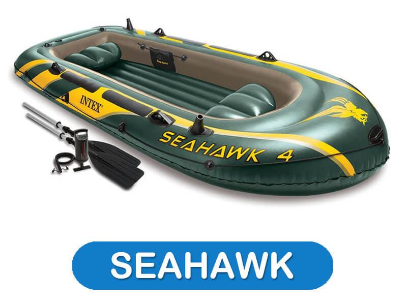 side bar เรือยาง Seahawk