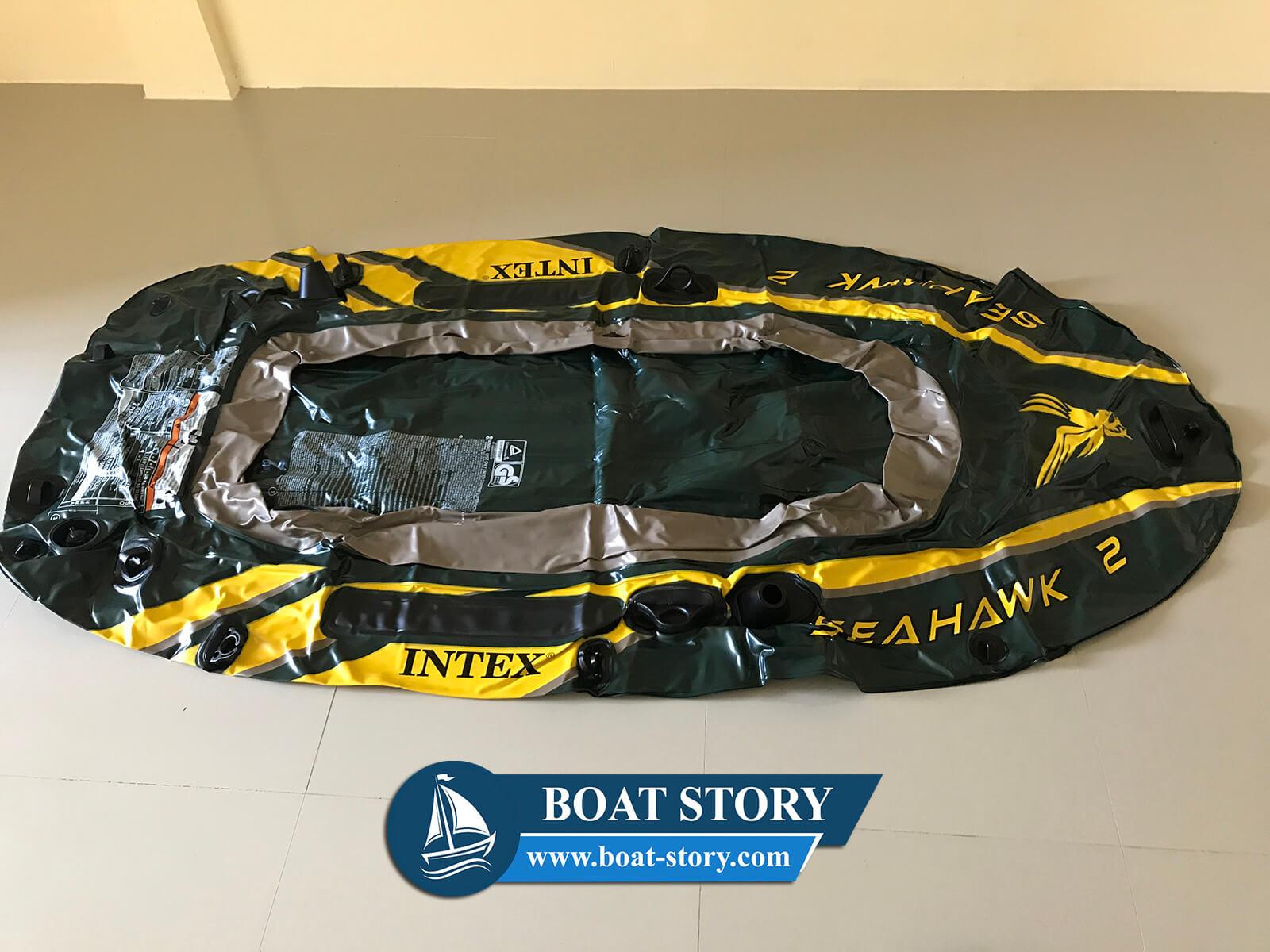 เรือยาง seahawk 2 intex 093